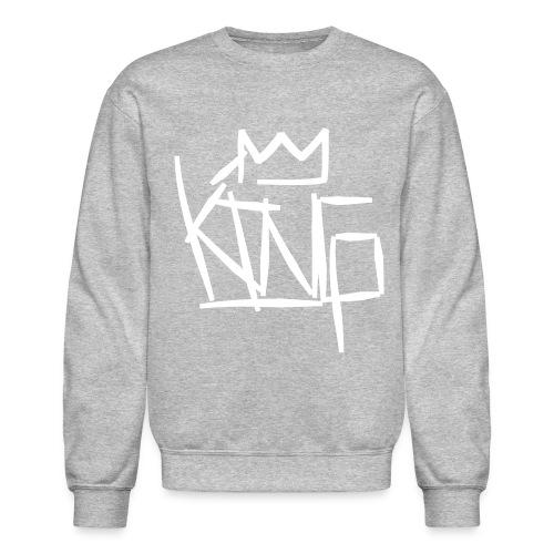 HKCC King Sweatshirt - Crewneck Sweatshirt