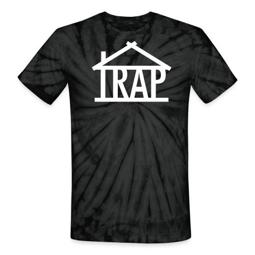 Trap Tie Dye T-Shirt - Unisex Tie Dye T-Shirt
