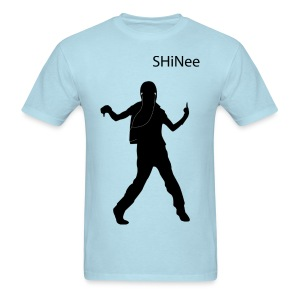 SHINee Lucifer - Men's T-Shirt