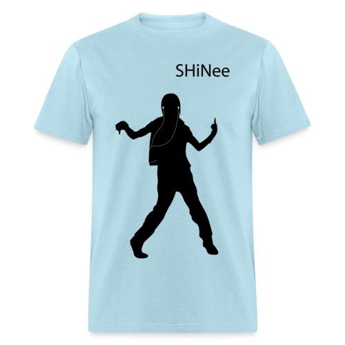 SHINee Lucifer - Men's T-Shirt