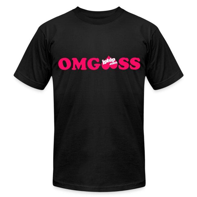 OMGASS