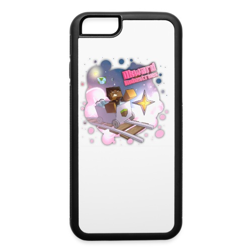 When You Wish Upon A Star - iPhone 6/6s Rubber Case