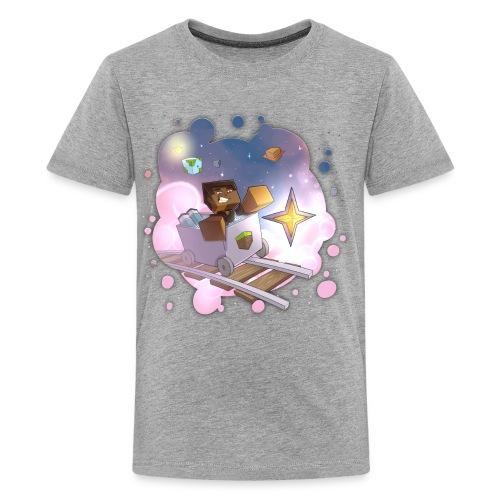 When You Wish Upon A Star - Kids' Premium T-Shirt