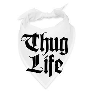 Thug life mask - Bandana