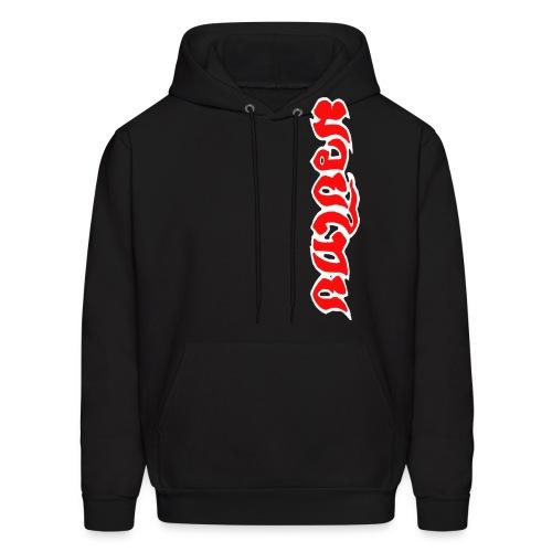 Big Logo Hoodie - Men's Hoodie