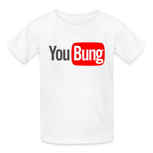 YouBung - Kid's Tee - Kids' T-Shirt
