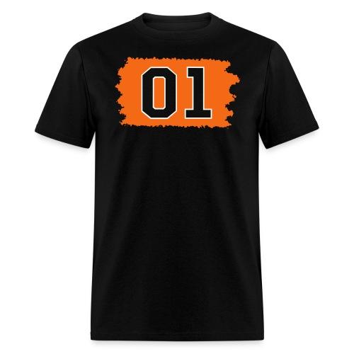 V-Labs Dukes Tee - Men's T-Shirt