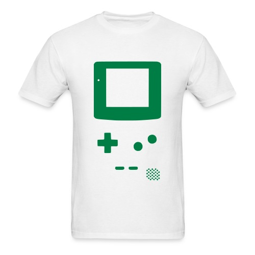 Game Boi T-Shirt  - Men's T-Shirt