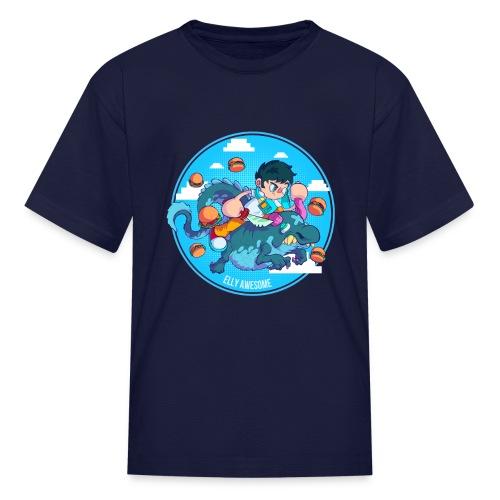 Boy's Awesome Shirt (Kids) - Kids' T-Shirt