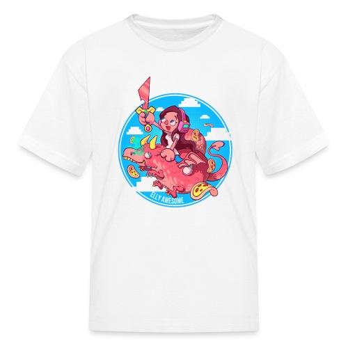 Girl's Awesome Shirt (Kids) - Kids' T-Shirt
