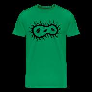T-Shirts ~ Men's Premium T-Shirt ~ The Germ (Men's - black)