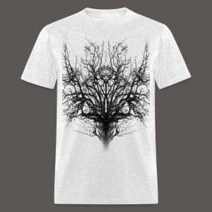 SAVAGE TREE T-Shirts - Men's T-Shirt