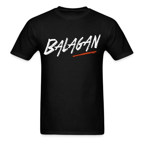 Balagan 2015 - Guyz - Men's T-Shirt