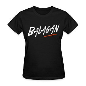 Balagan 2015 - Girlz - Women's T-Shirt