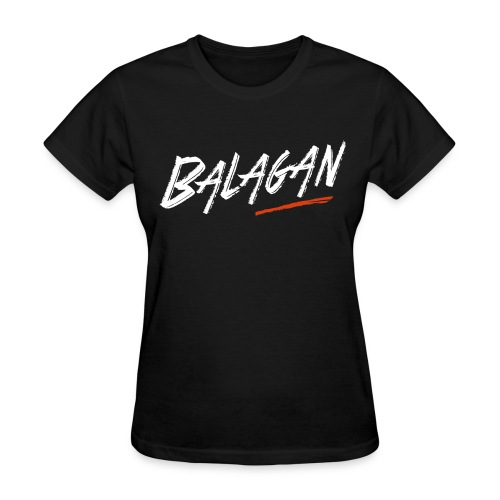 Balagan 2015 - Girlz - Women's T-Shirt