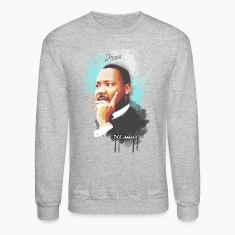 Martin Luther King Jr MLK Long Sleeve Shirts
