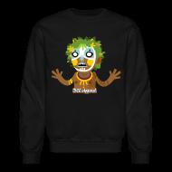 Long Sleeve Shirts ~ Crewneck Sweatshirt ~ Sweatshirt