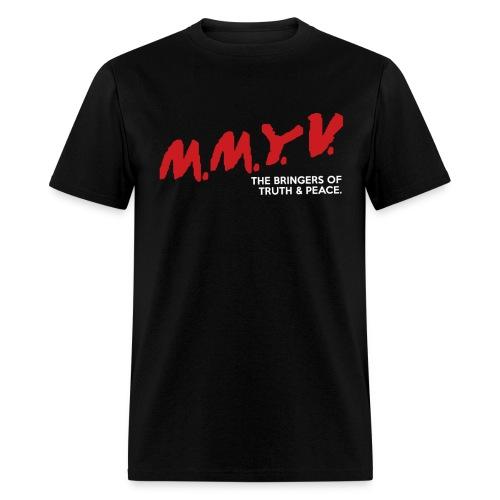 M.M.Y.V.  - Men's T-Shirt