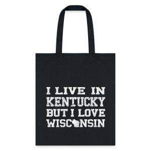 Live Kentucky Love Wisconsin