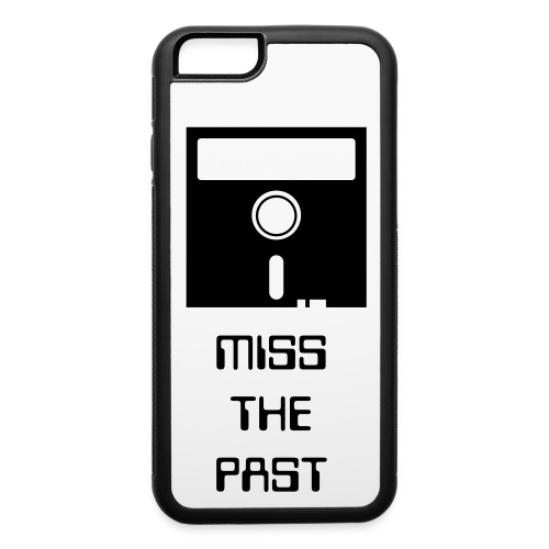 Call from the past - iPhone 6/6s Rubber Case