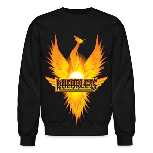 Phearless Sweatshirt (Unisex) - Crewneck Sweatshirt
