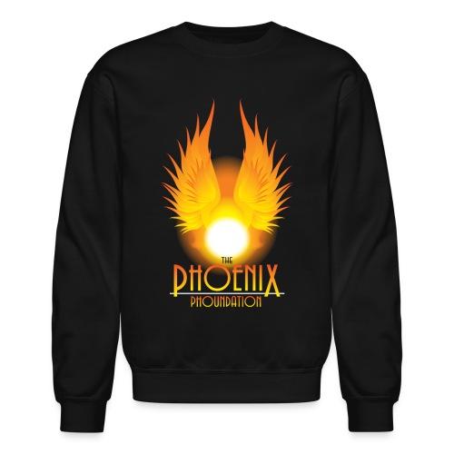 Phoenix Phoundation Sweatshirt (Unisex) - Crewneck Sweatshirt