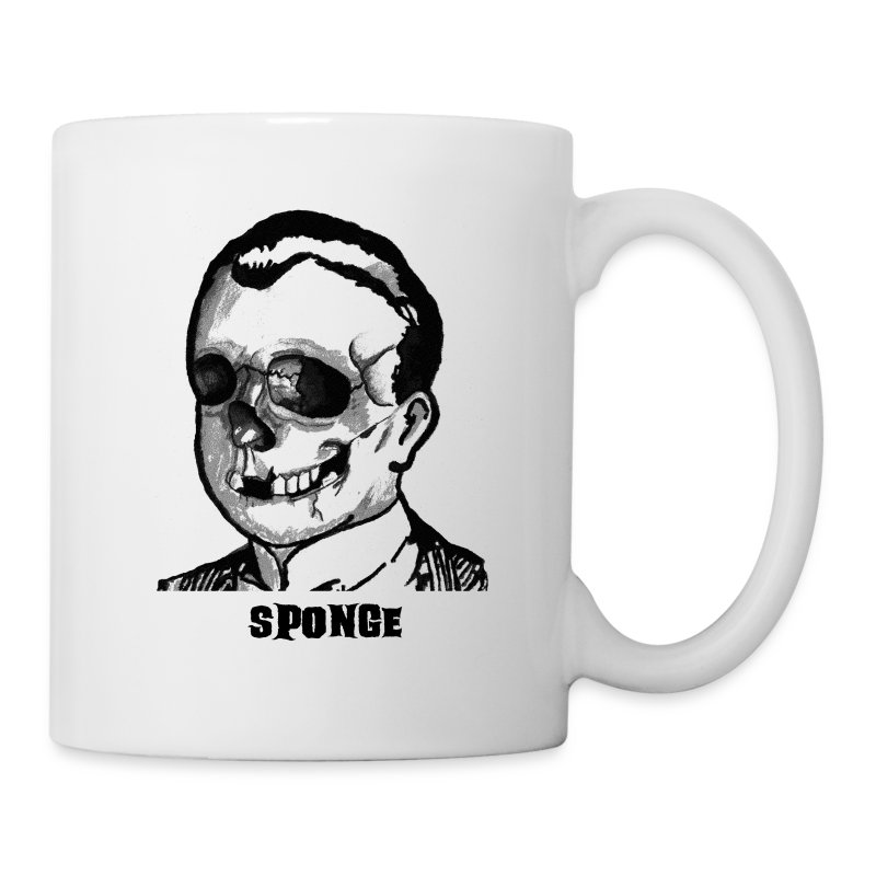 Sponge Alive Shirt  - Coffee/Tea Mug