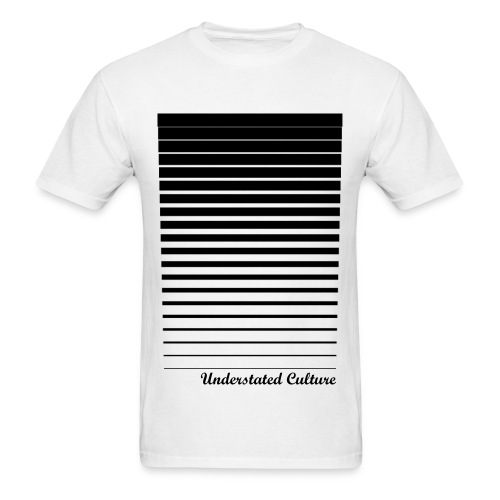 U.Culture Tradition Short Sleeve - Men's T-Shirt