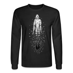 Ascending Men's Long Sleeve - Men's Long Sleeve T-Shirt