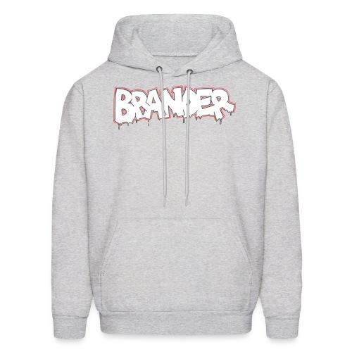 Brander Men's Pullover Hoodie  - Men's Hoodie