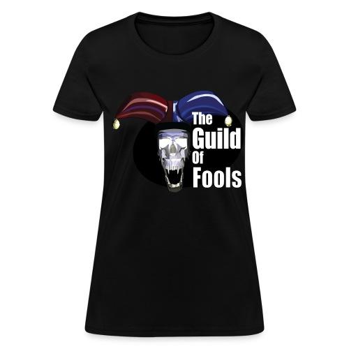 Guild of Fools T-Shirt - Women - Women's T-Shirt
