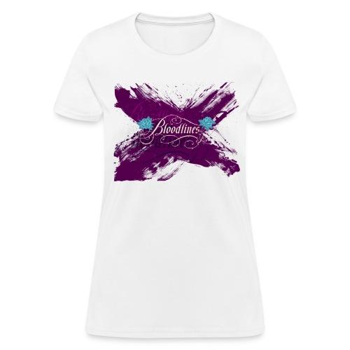 Bloodlines - Women's T-Shirt