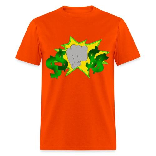 T-Money Money Fight t-shirt - Men's T-Shirt