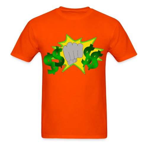 T-Money Money Fight t-shirt - Men's T-Shirt