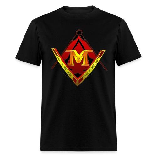 Wolf Assassin T-Shirt - Men's T-Shirt