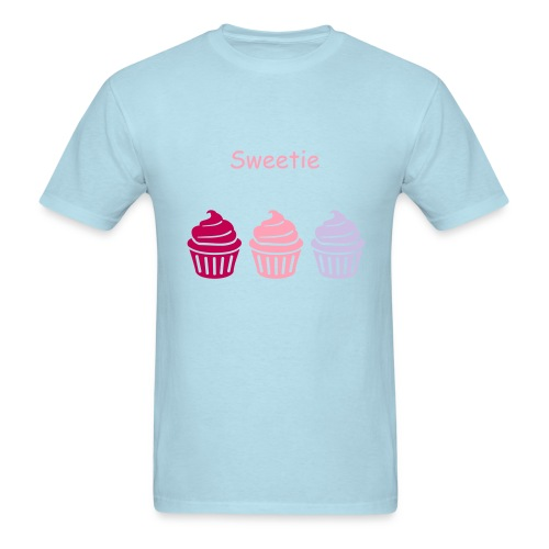 Sweetie - Men's T-Shirt