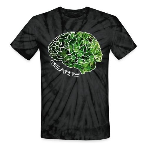Original CREation (Tye Dye) - Unisex Tie Dye T-Shirt