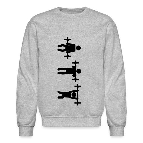 PROPER FORM - Crewneck Sweatshirt