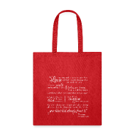 Bags & backpacks ~ Tote Bag ~ Your Heart Found Love, tote