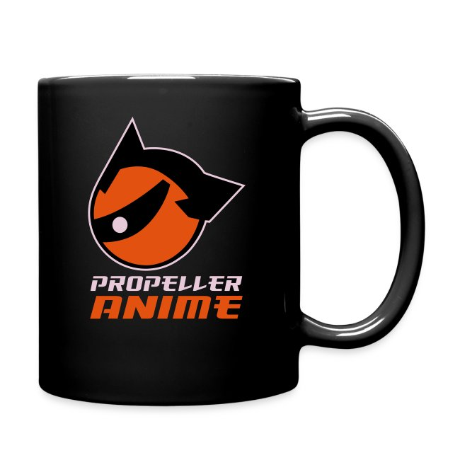 Propeller Anime Coffee Mug