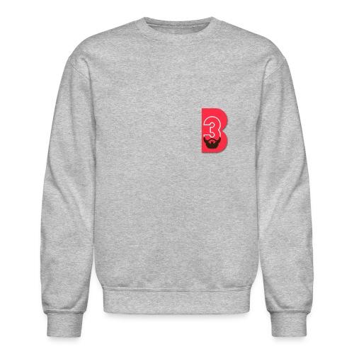 We Do Essential Oils B3  2-sided Crewneck Sweatshirt - Crewneck Sweatshirt