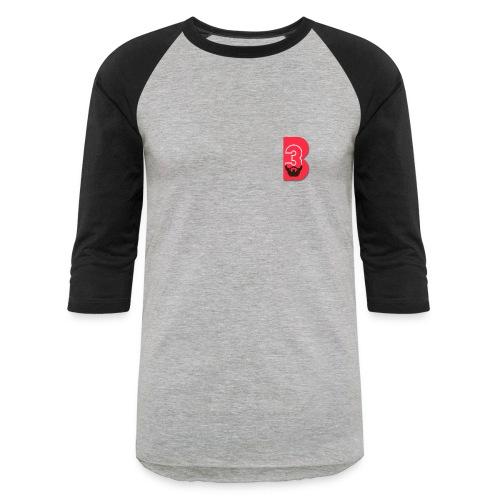 We Do Essential Oils B3 Raglan 2-sided Tee - Baseball T-Shirt