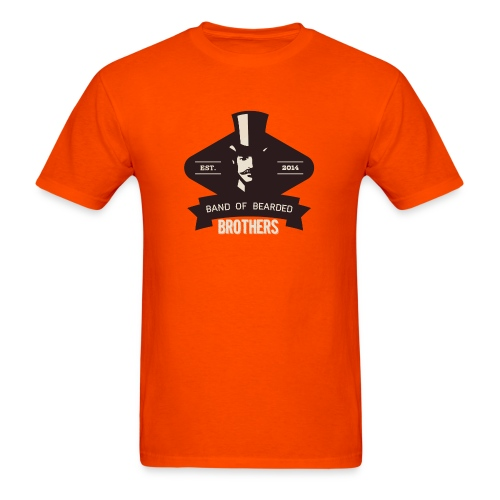 Classic B3 Logo Basic Tee - Men's T-Shirt