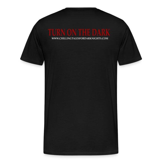 CTFDN Turn on the Dark (Black)