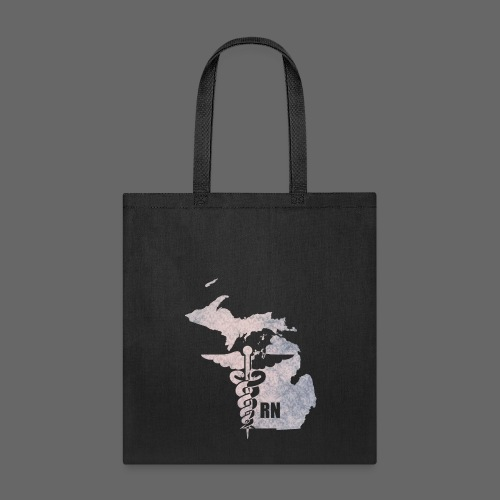 Michigan RN - Tote Bag