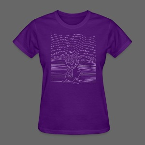 The Michigan Division - Women's T-Shirt