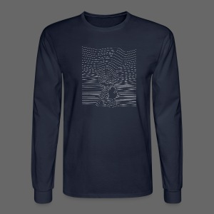The Michigan Division - Men's Long Sleeve T-Shirt