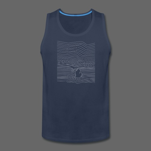 The Michigan Division - Men's Premium Tank