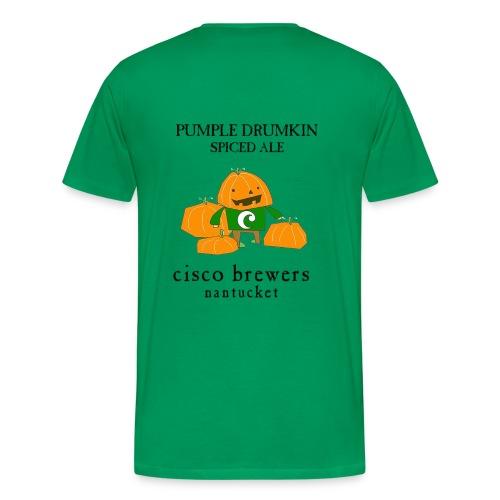 Pumple Shirt - Men's Premium T-Shirt