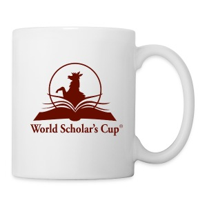 WSC Drinking Cup - Coffee/Tea Mug
